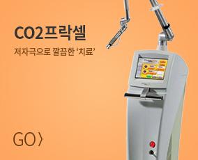 CO2프락셀 바로가기